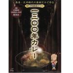 【奈良時代の味!?】 1300年カレー