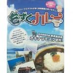 【沖縄カレーの決定版!】もずくカレー