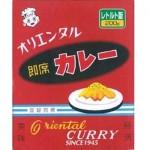 【昭和20年発売なつかしの味!】即席カレー