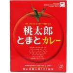 【程好い酸味!】桃太郎トマトカレー
